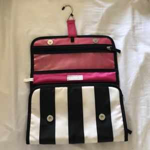 Other - Contents Makeup Bag with Three Compartments